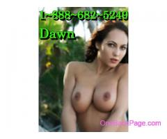 Hot Unrestricted Any Thing You Can Imagine Phone Sex 888-682-5249